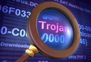 Trojan Removal Huddersfield
